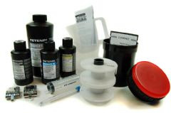 Ag ESSENTIALS B/W Film Processing Kit